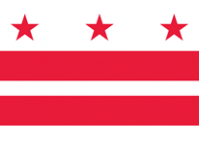 Image of DC Stars and Bars logo